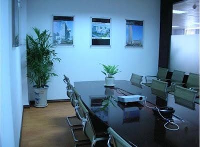 vai trò việc đặt cây cảnh văn phòng