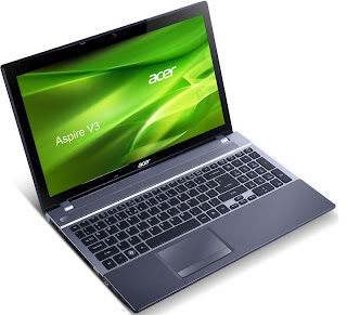 Acer Aspire V3-772G Drivers For Windows 8 (64bit)