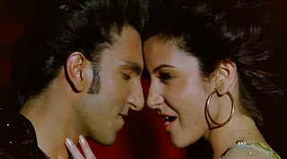 Ranveer Singh Anushka Sharma Couple Photos