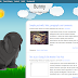 Bunny Blogger Template