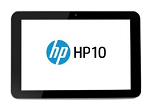 Amazon: Buy HP 10 Tablet (8 GB, Wi-Fi, 3G) at Rs. 10940 (Price Down)