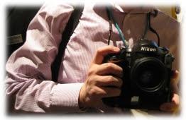 Nikon D4 CES 2012