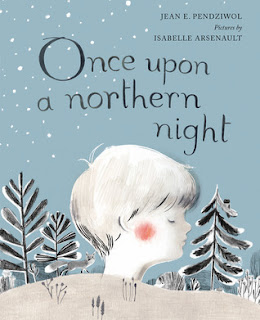 https://www.goodreads.com/book/show/17214300-once-upon-a-northern-night?from_search=true