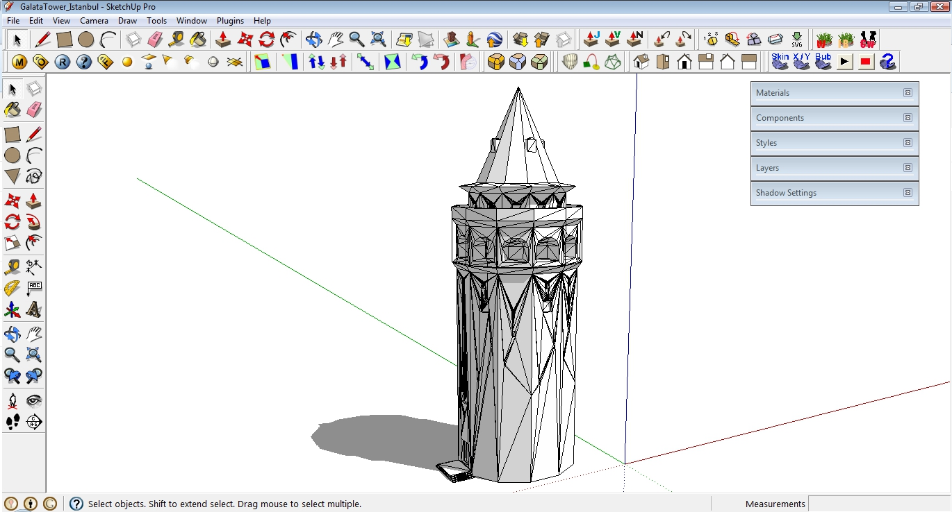 Helios labs sketchup 8 stl files for 3d printing for How to import stl into sketchup