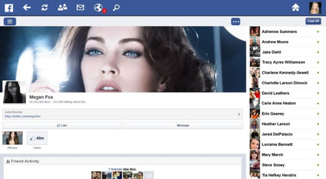 Facebook Client 640x351 Aplikasi Facebook Client Berbasis Metro Di Windows 8.1