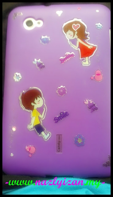 Sticker & Casing Hp