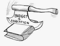 Education budget in Pakistan