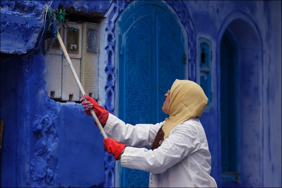 Chefchaouen – The Blue City of Destinations