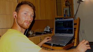 Constantin Gabor Editing Videos
