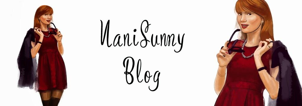 Nani Sunny Blog