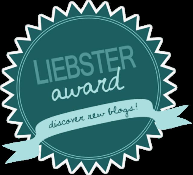 Grazie a Cristina M. Cavaliere per il Liebster Award 2016