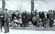 גירוש יהודי יאנינה / 25.3.1944