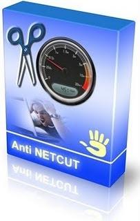 تحميل برنامج انتي نت كت 2012 مجانا Download Anti Netcut
