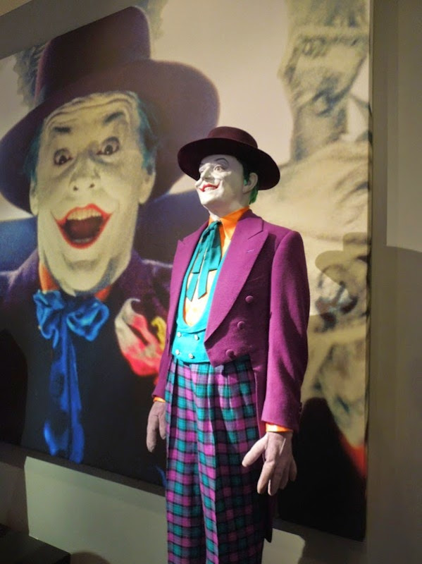 The Joker 1989 Batman movie costume