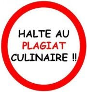 Pas de plagiat bte, mais je serai ravie si vous testez mes petites recettes