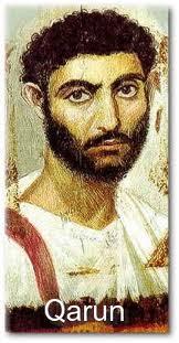 Qarun bin Nuh