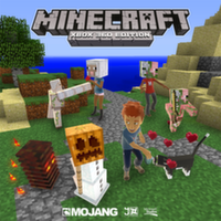 minecraft xbox 360 как играть секреты #10