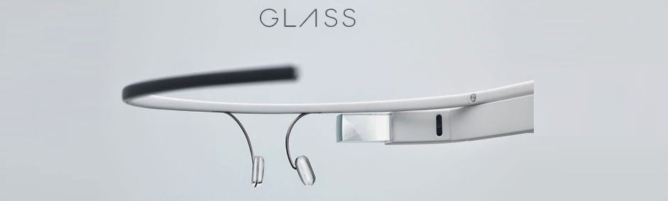 Google Glass Contest By Google Official Team