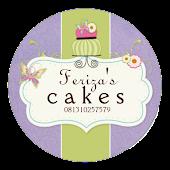 FERIZA'S CAKES