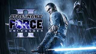 Star Wars The Force Unleashed 2 PC Full Version
