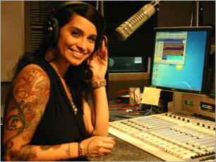 9 WAYS TO GET YOUR MUSIC ON RADIO STATIONS IN MULTIPLE CITIES !!!