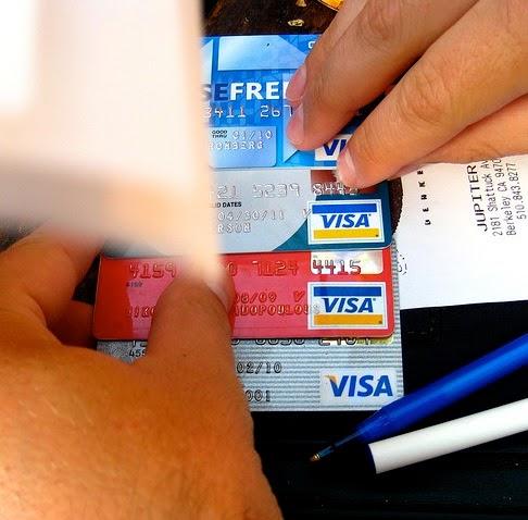 Sebenarnya mudah Menutup Kartu Kredit