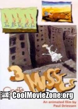 3 Misses (2000)