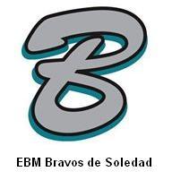 BRAVOS DE SOLEDAD ANUNCIA SUS JUEGOS PARA EL SABADO 06 DE FEBRERO