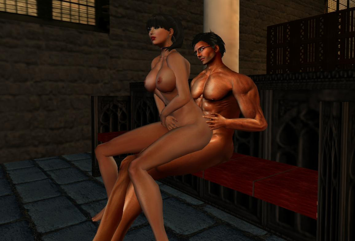second life porn