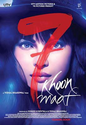 7 Khoon Maff