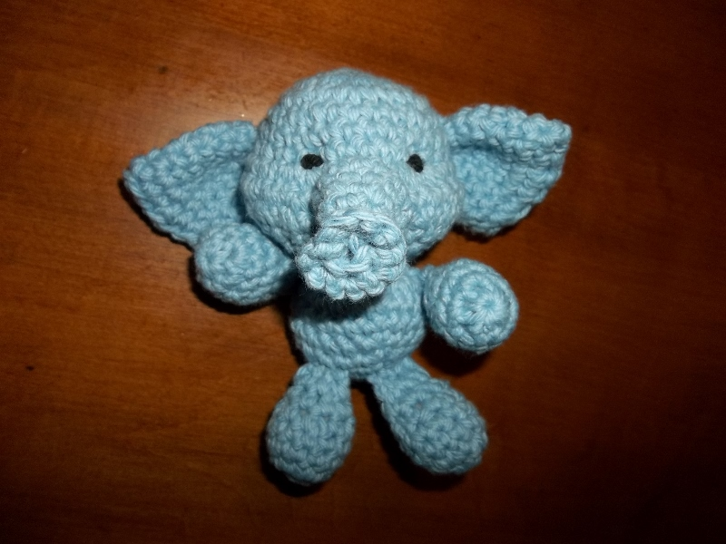 Crochet Pattern For Baby Espadrilles : Sheep of Delight: Free Amigurumi Crochet Pattern: Baby ...