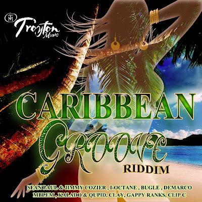 Caribbean Groove Riddim