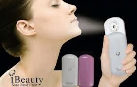 Nano Spray harga @Rp 185 rb