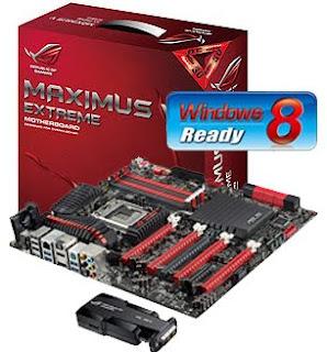 Maximus V Extreme