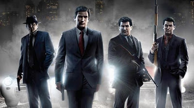 Mafia 2 Highly compressed PC Game Free Download