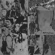 "N.C. IV & V ""Noise Complication"" Anti-Everything/AEN #AE69-#AE70 2013"