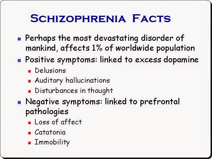 Natural Remedies For Schizophrenia Treatment