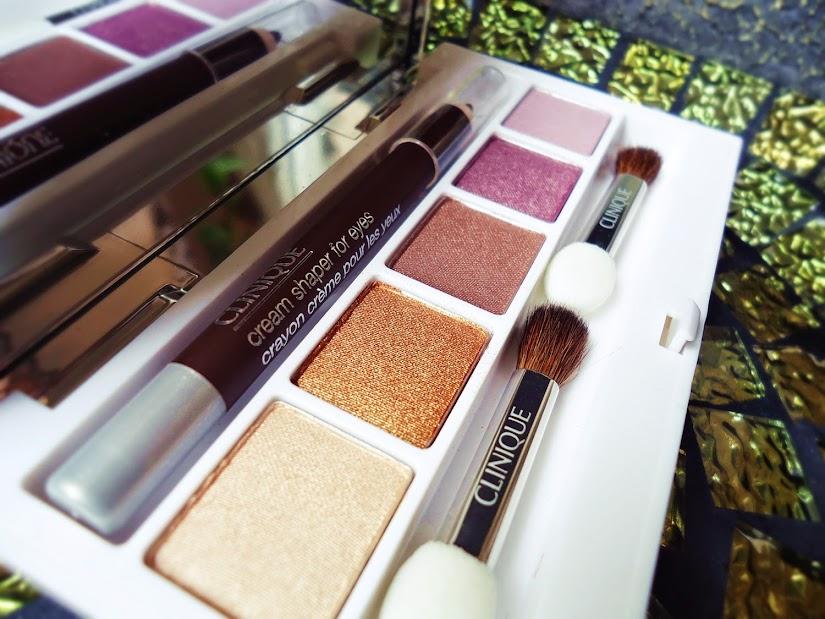 Clinique Color Surge Eye Shadow Palette
