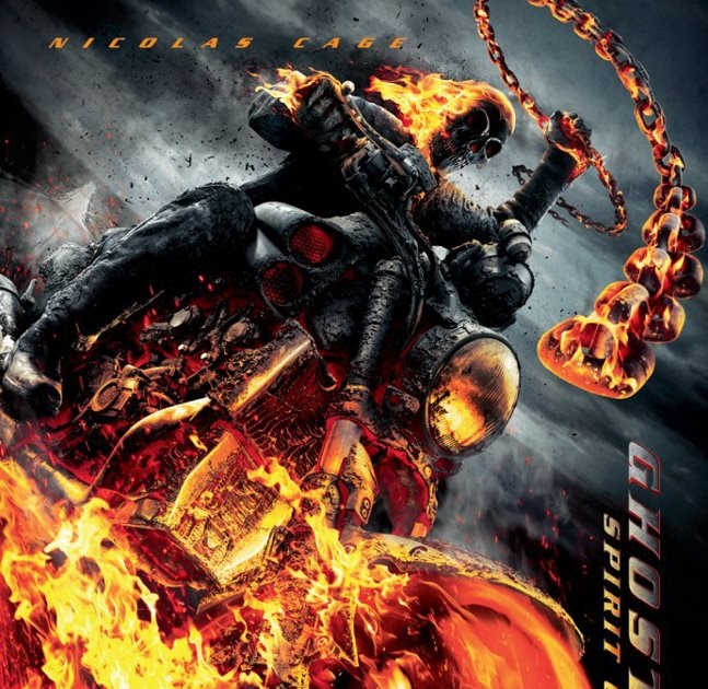 The Code Is Zeek Ghost Rider Blazes Through A Frenetic Sequel