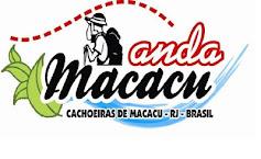 ANDA MACACÚ