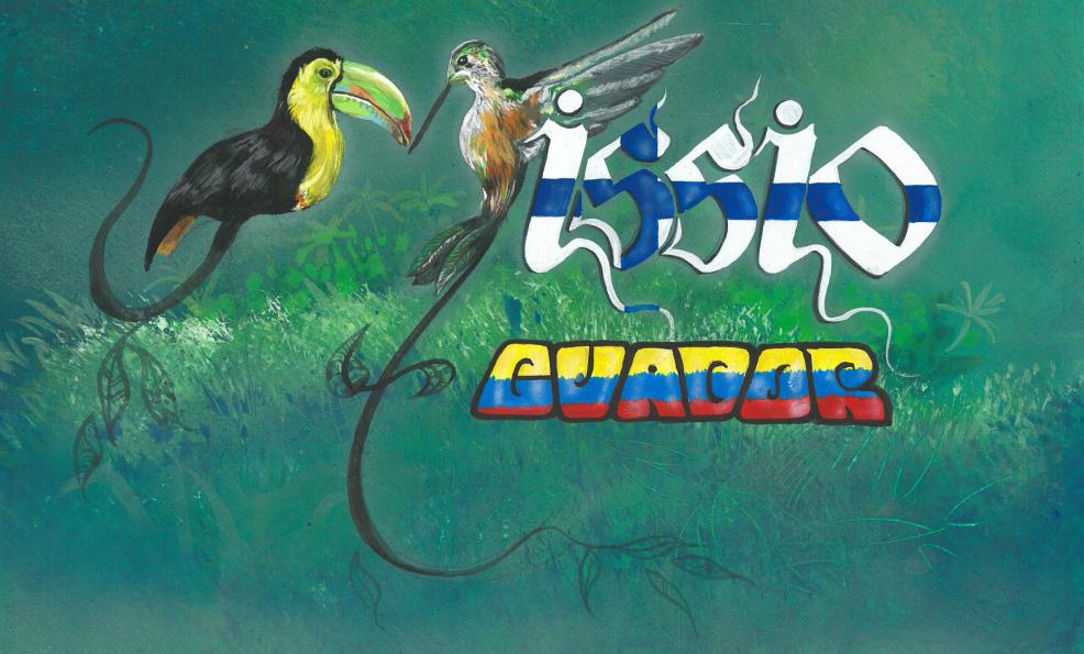Missio Ecuador