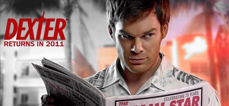 Dexter Season 6 - Cast - Dexter Season 6