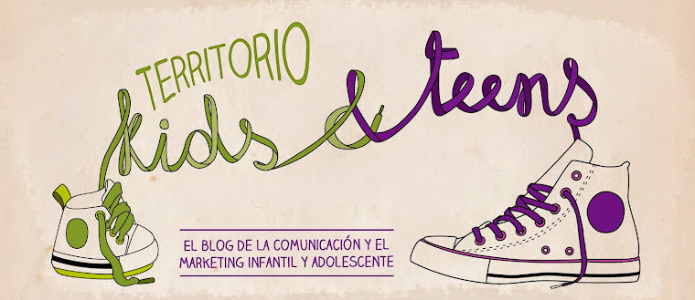 Territorio Kids Teens