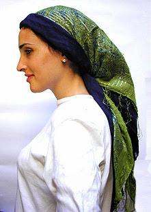 Hijab juif