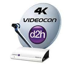 D2H Life 4K Experience Ultra 4K HD TV with Videocon D2H in 2016