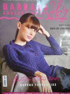 Barbara Hoy Crochet Mujer 28