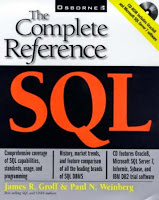 The Complete Reference SQL SERVER Free Book Download