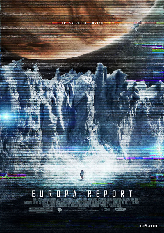Download - Europa Report - Legendado (2013)