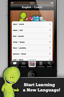 Lingibli iPhone App