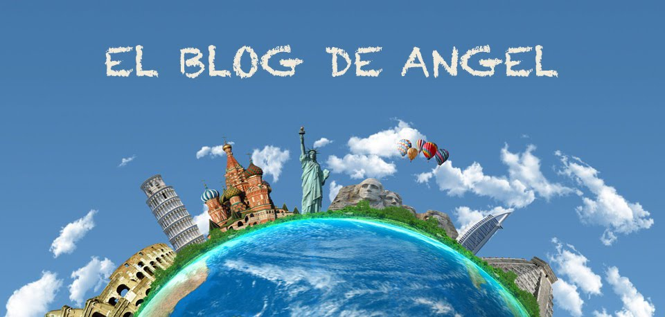 EL BLOG DE ANGEL